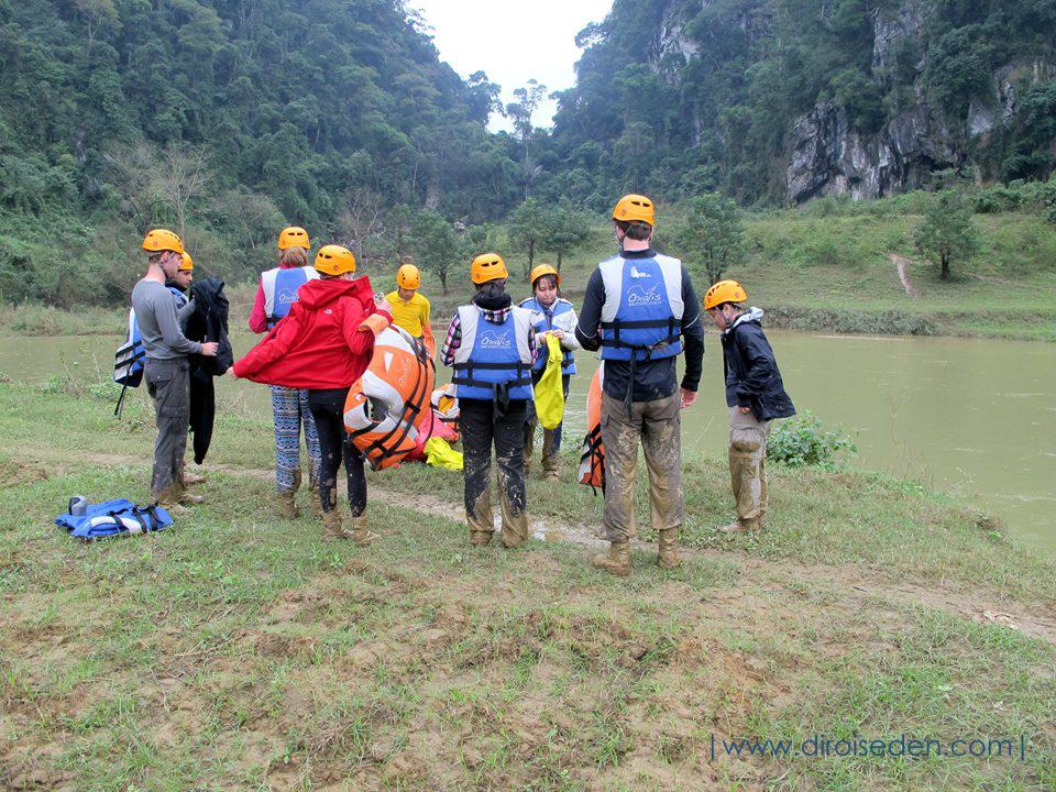 Trekking Tú Làn