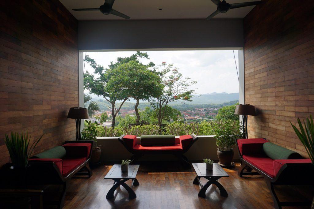 Khách sạn Luang Prabang View