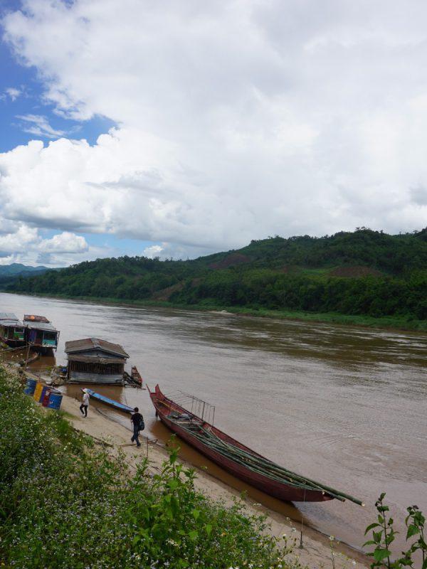 Kinh nghiệm du lịch bụi Luang Prabang