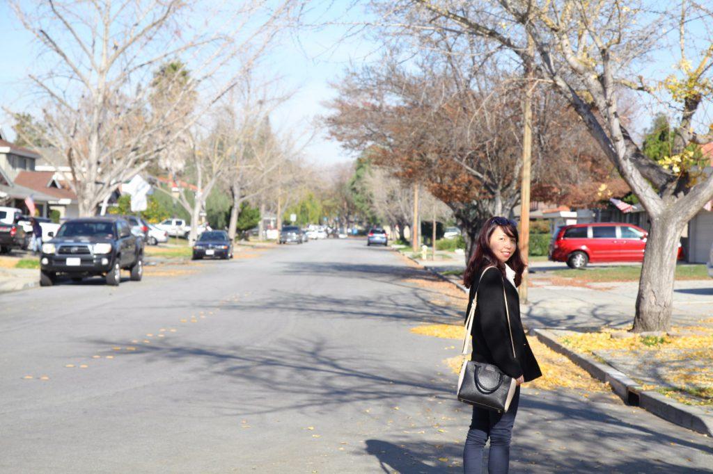 Kinh nghiệm du lịch bụi Mỹ - San Jose