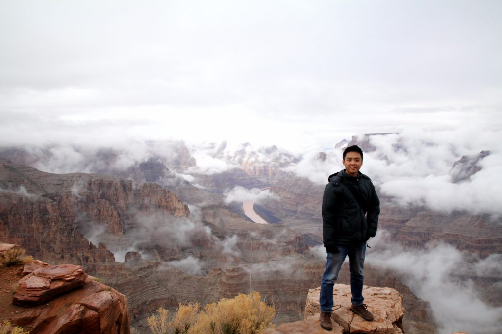 Grand Canyon, Arizona, Mỹ