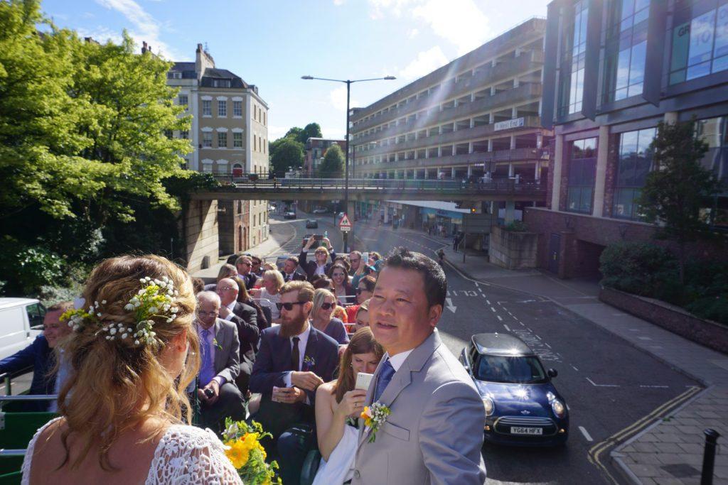 Kinh nghiệm du lịch UK - Bristol