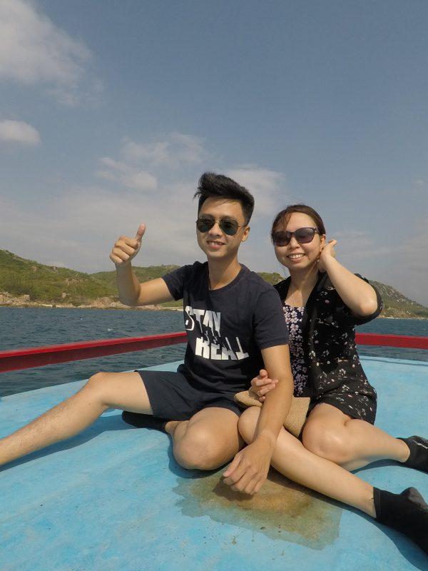 Kinh nghiệm du lịch Bình Lập Cam Ranh