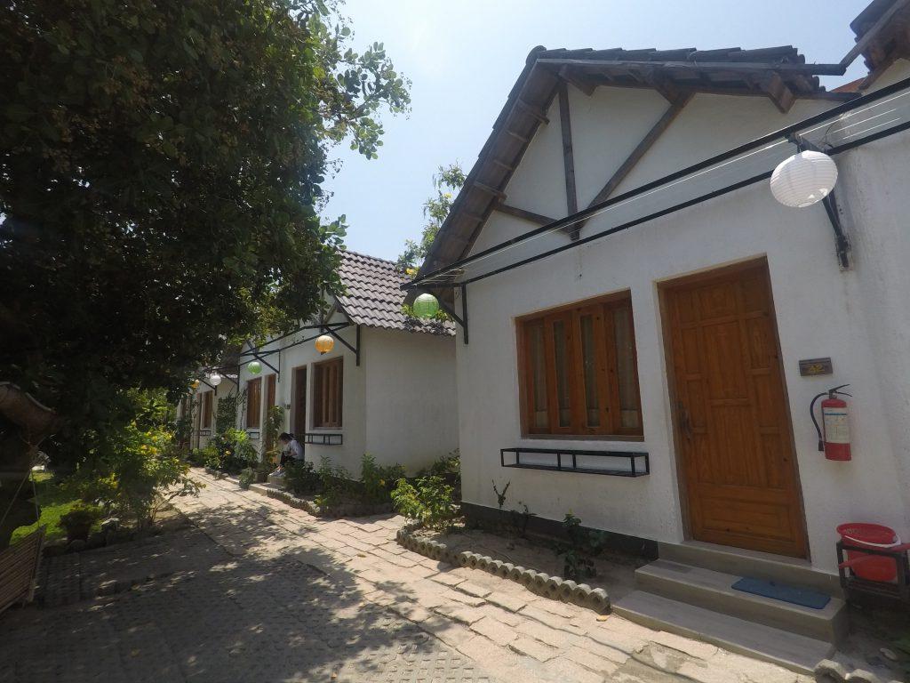 Villa Đảo Hoa Vàng - Phòng 3 người