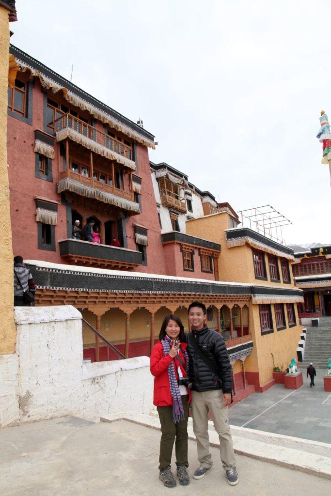 Kinh nghiệm du lịch Ladakh